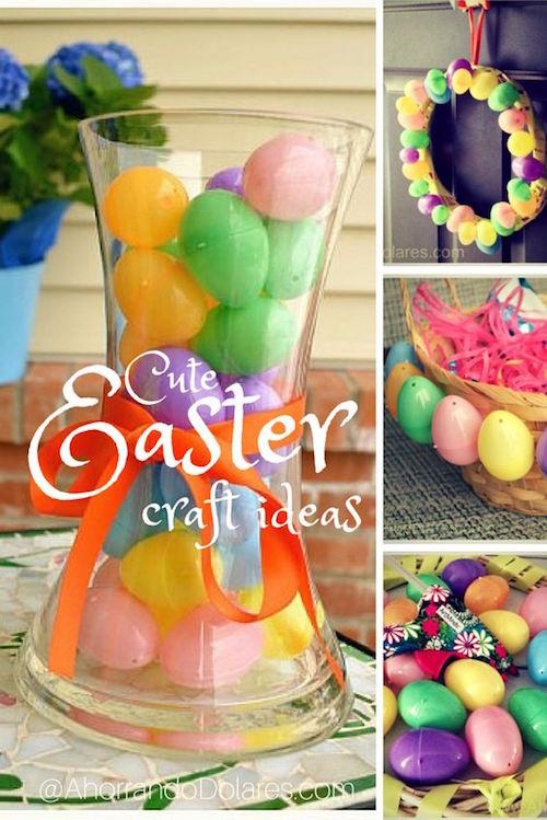 Decorar Easter