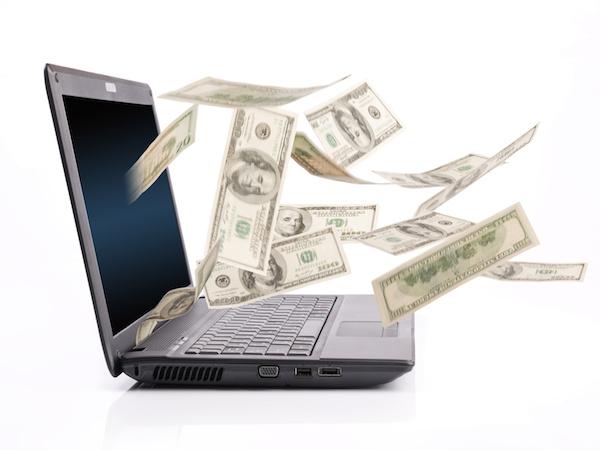 blog exitoso y ganar dinero