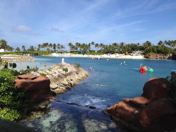 Atlantis Bahamas para hacer