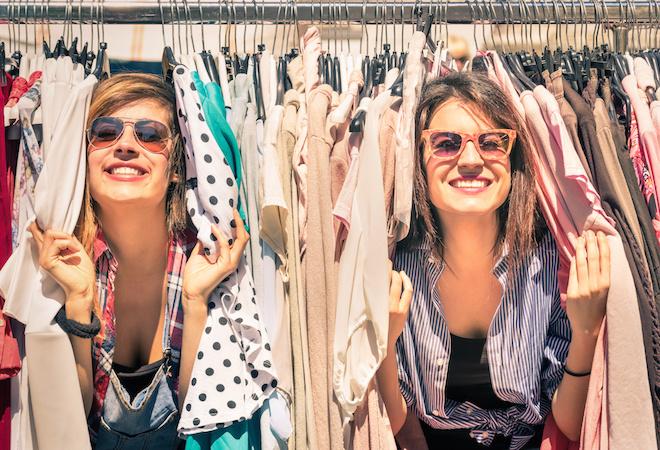 Sitios para comprar ropa de marca por mitad de precio
