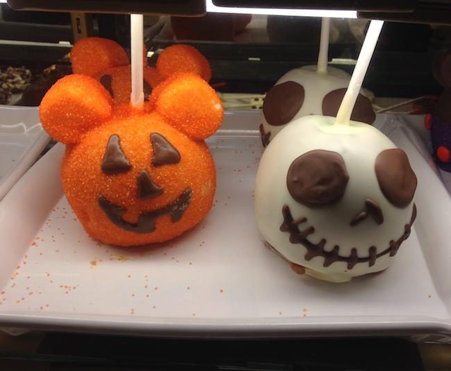 Disney not so scary Halloween party