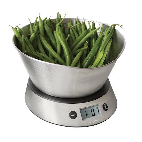 ahorrar tiempo en la cocina medidor digital