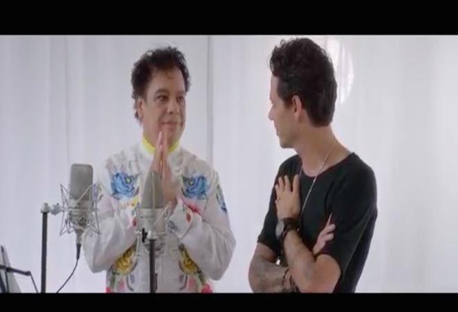 Juan Gabriel video