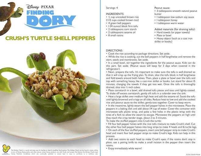 Buscando a Dory Turtle blog