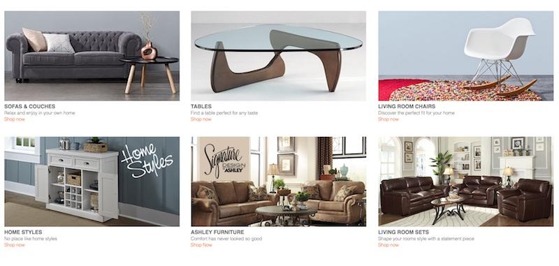 Sitios en internet para comprar muebles bonitos y baratos para tu casa vivir latina - Casa de muebles baratos ...