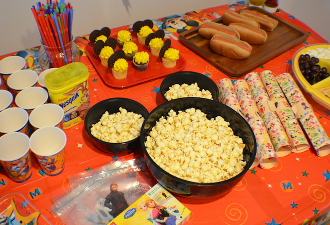 Fiesta de Mickey Mouse 1 copy