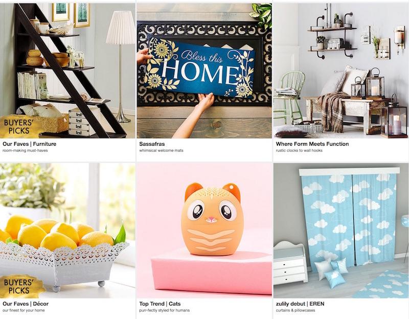 sitios en internet para comprar muebles bonitos y baratos