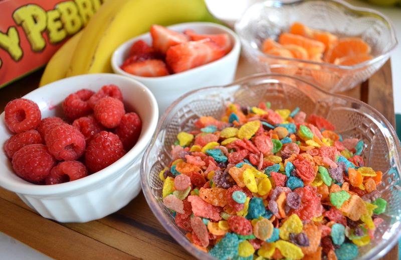 Smoothie bowls para el desayuno