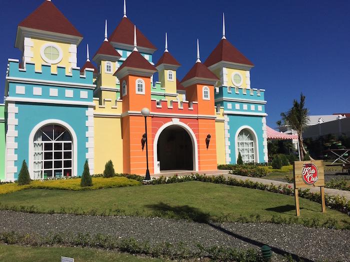 Bahia Principe Fantasia en Punta Cana club