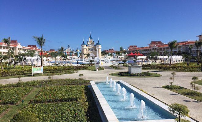 Bahia Principe Fantasia en Punta Cana post