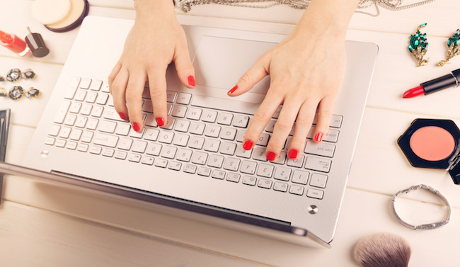 formas usar blog para trabajar