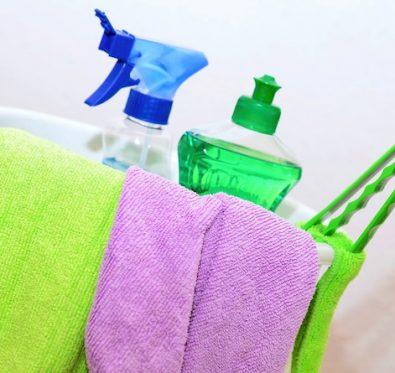 Vivirlatina home vivir latina - Limpieza en casa ...