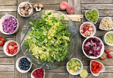 ensaladas de verano