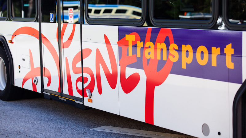 Hoteles All Star de Disney beneficios transporte gratis