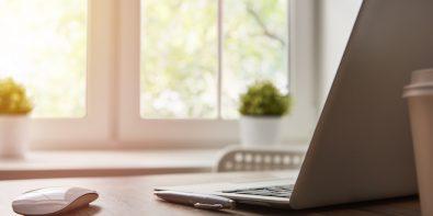 Lo que debes saber para trabajar desde tu casa