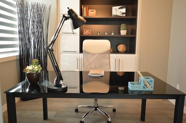 Lo que debes saber para trabajar desde tu casa blog