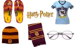 Moda de Harry Potter