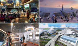 Nuevas atracciones en Disney VivirLatina Blog