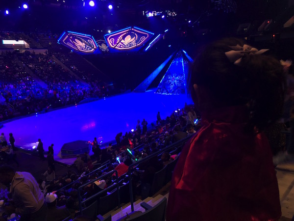 Disney on Ice FROZEN CT