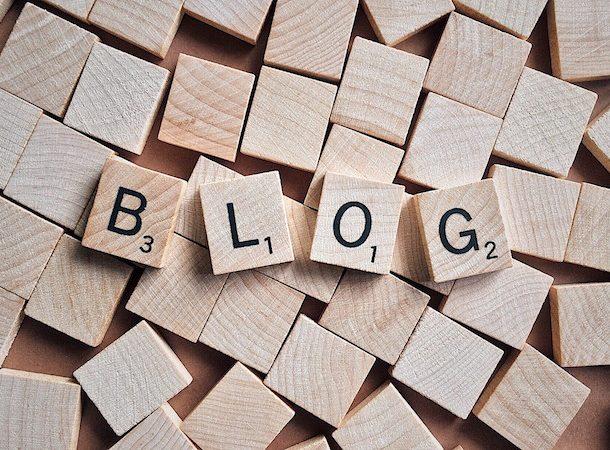 antes de comenzar un blog