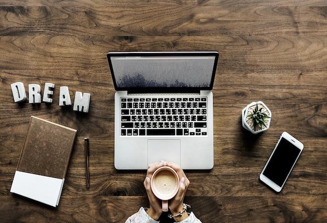 blogger empresaria famosa