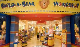 cupon para build a bear