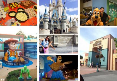 si te gusta todo disney blog Vida Disney Mom