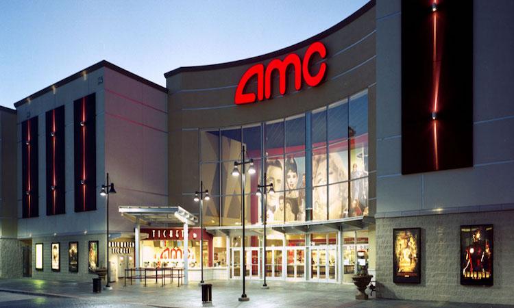 entradas a cine AMC verano