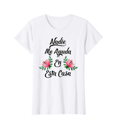 Ideas para regalar Mama Latina Boss lady