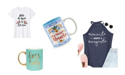 Regalos perfectos para toda Latina-Mom-Lady-Boss