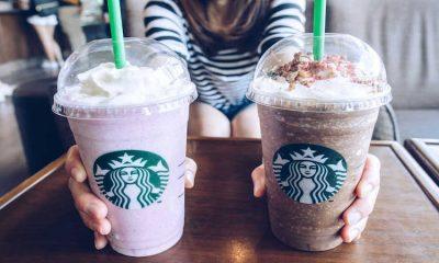 Starbucks gratis cumpleanos