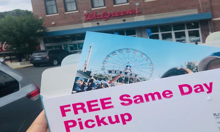 Foto gratis Walgreens