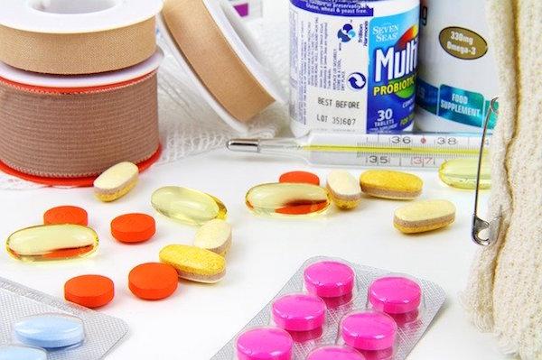 suministros emergencias medicina