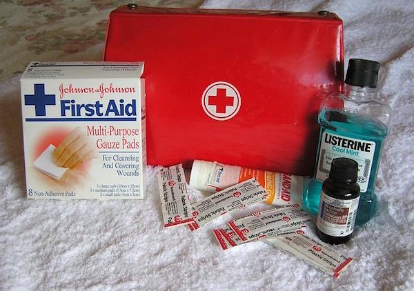 suminsitros emergencia kit