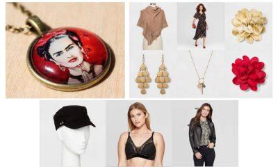 Look de Frida Kahlo o Selena Quintanilla ideas
