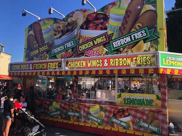 La Feria The BIG E