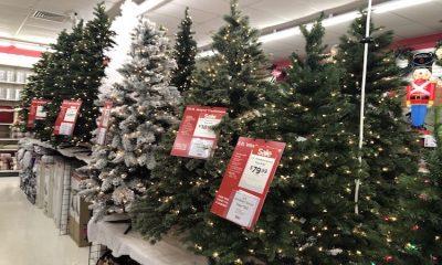 Descuentos arboles de Navidad