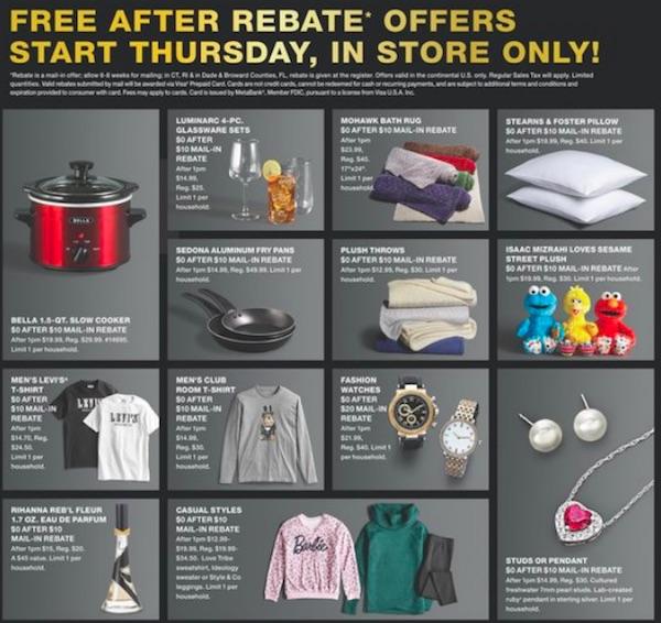 gratis en macys ofertas black friday