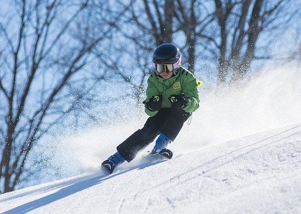 skiar en connecticut