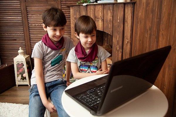 Actividades Online GRATIS para niños